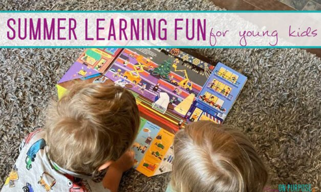 Keeping Your Children Busy with Fun Educational Activities that You Will Love During Summer Break